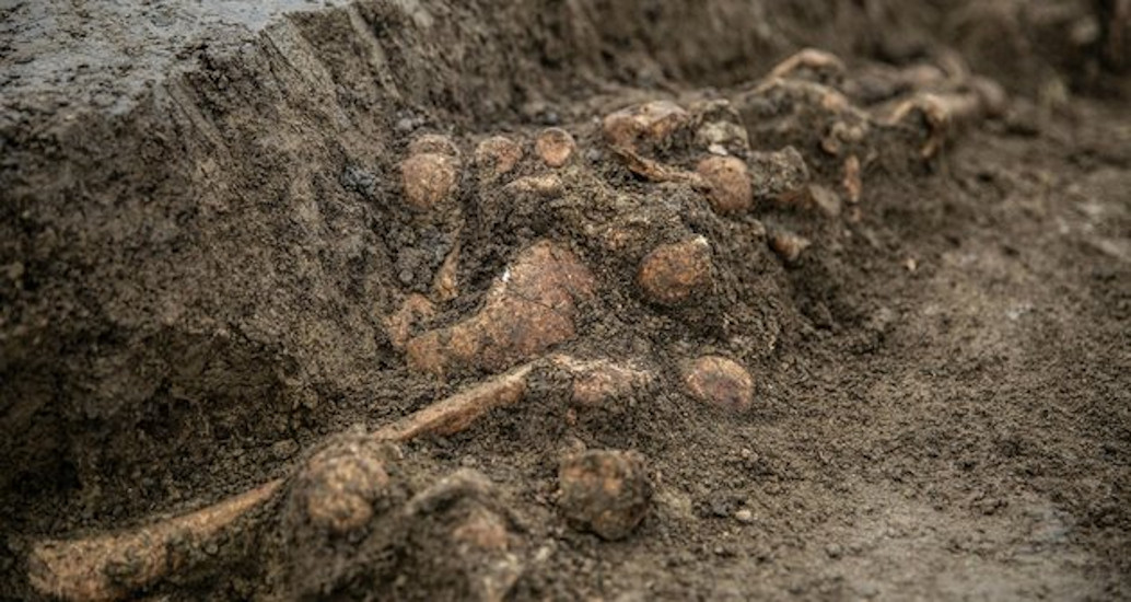 Mass Graves Investigated At Mohács - A Key Historical Site For Hungarians