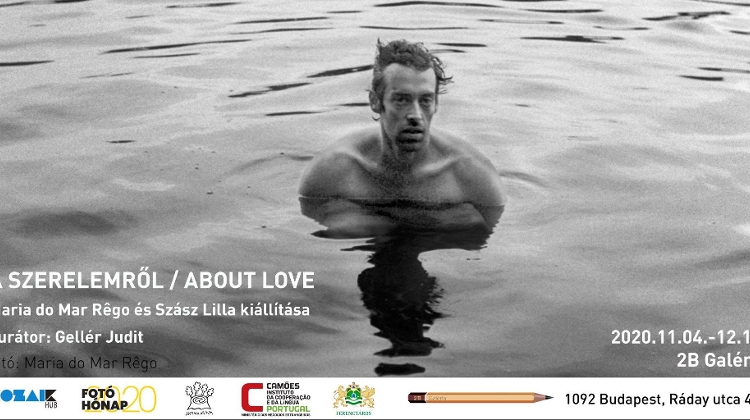 'About Love' Photo Exhibition @ 2B Gallery Budapest