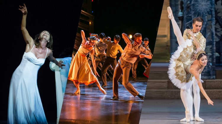 Plenty Of Performances By Hungarian State Opera November & December