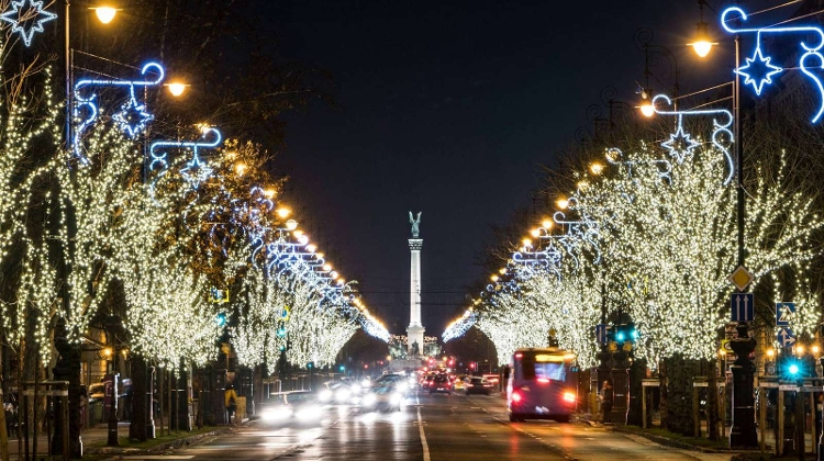 Expat Explainer: Christmas Eve In Hungary