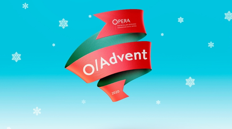 OperAdvent: Virtual Preparation For  Holidays With Artists Of Hungarian Opera