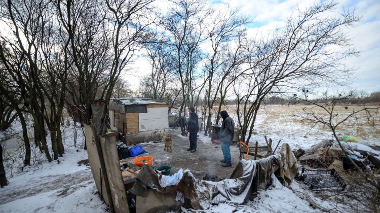 70+ Found Dead Of Exposure This Winter In Hungary