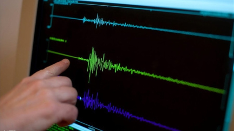 Minor Earthquake Reported In Hungary