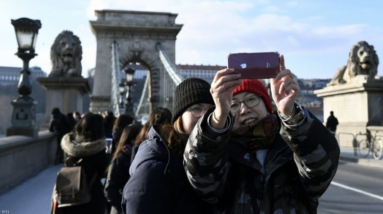Coronavirus: Hungary Sees Significant Drop In Chinese Tourists