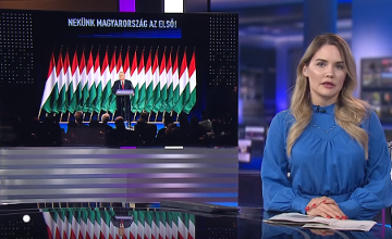 Video News: 'Hungary Reports', 17 February