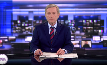 Video News: 'Hungary Reports', 27 February