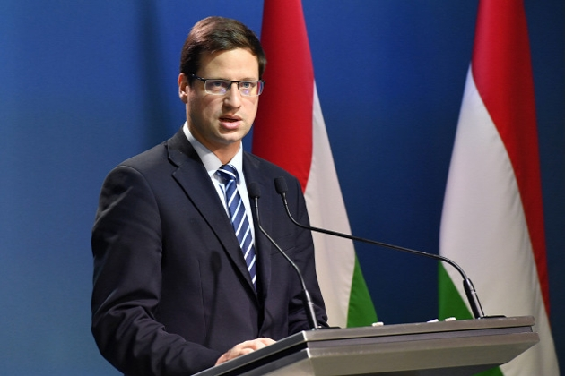 Hungary's City Leaders Invited To Wednesday Government Meeting