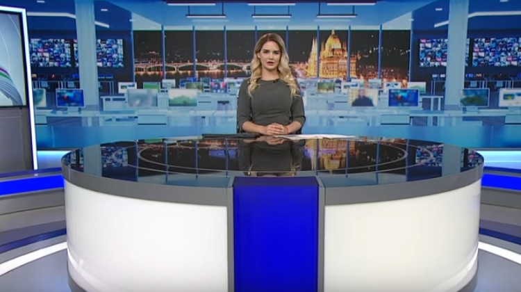 Video News: 'Hungary Reports', 26 March