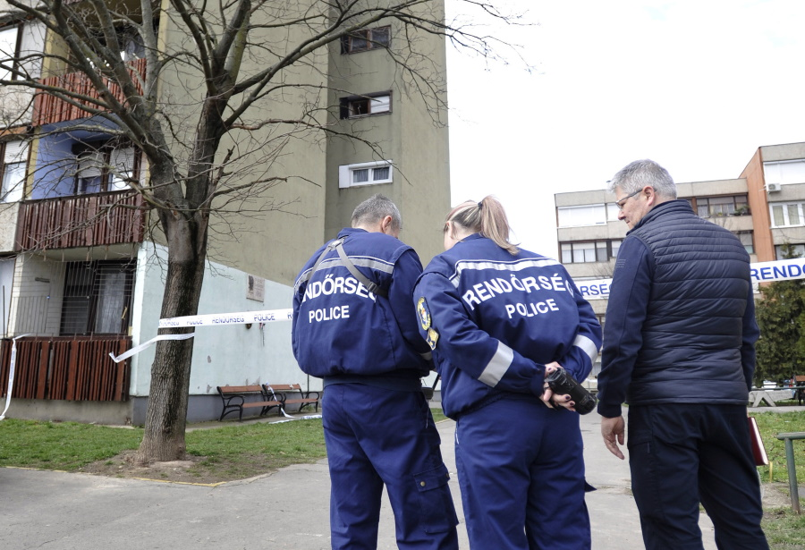 Vác Explosion Caused By Men 'Cooking Grenade'