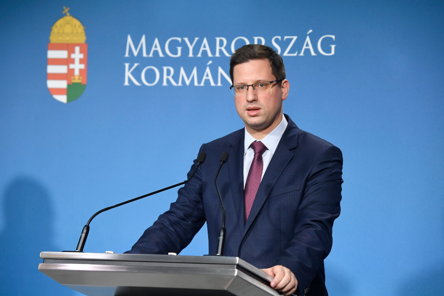 Official: Hungarian Protection Efforts Among Europe's Most Effective
