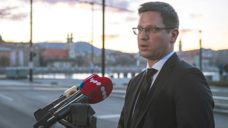 Hungary Orders Loans Relief