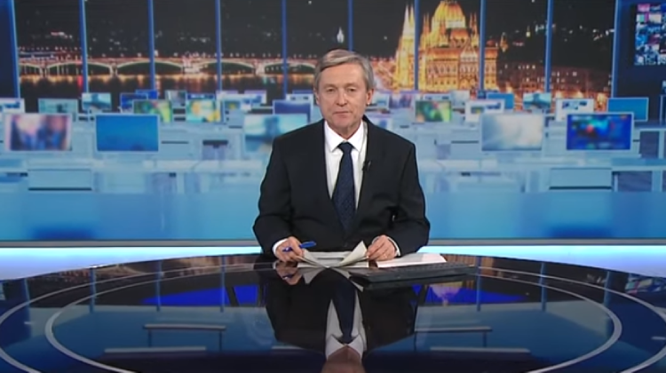 Video News: 'Hungary Reports', 24 March