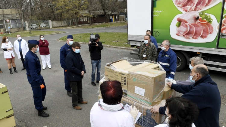 Coronavirus: Hungary Has Spent HUF 225 Billion On Epidemic Response So Far