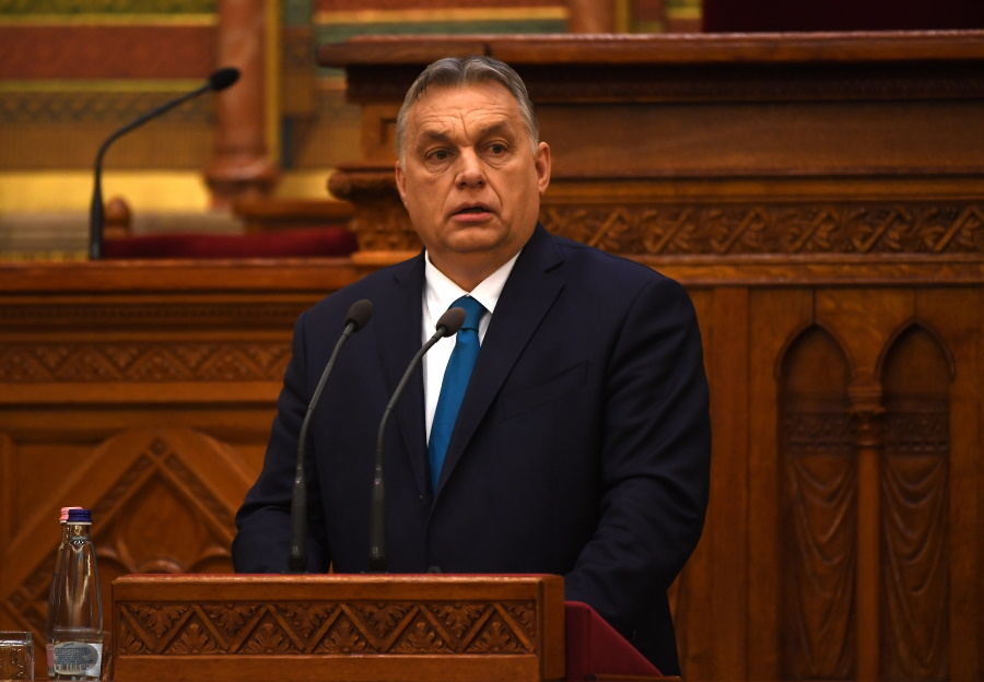 PM Orbán: 'Era Of Sobriety Knocking On Our Door'