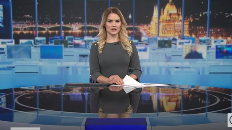 Video News: 'Hungary Reports', 2 April