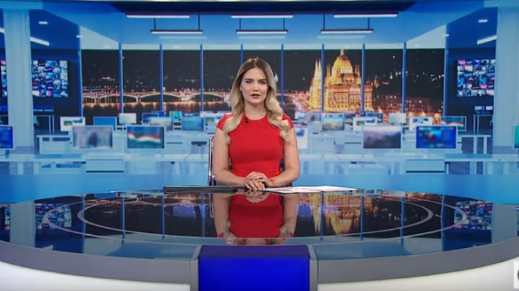 Video News: 'Hungary Reports', 6 April