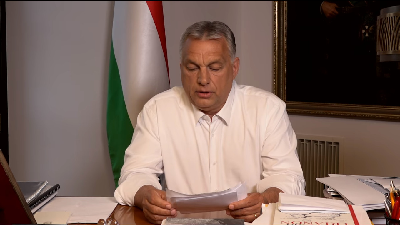 PM Orbán: Let Us Observe Rules In The Interest Of The Elderly & The Sick