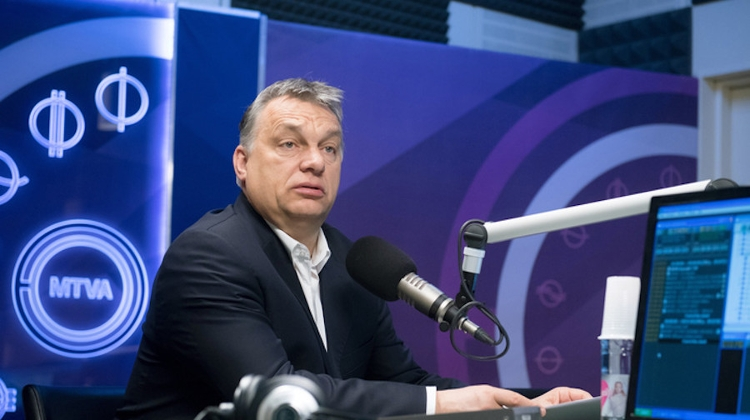 Coronavirus: PM Orbán - Hungarian Health-Care Staff To Receive Bonus