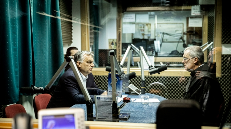 PM Orbán To Replace Restrictions On Movement In Hungary With New Regulations After 4 May