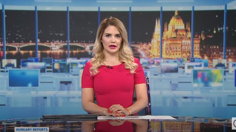 Video News: 'Hungary Reports', 28 May