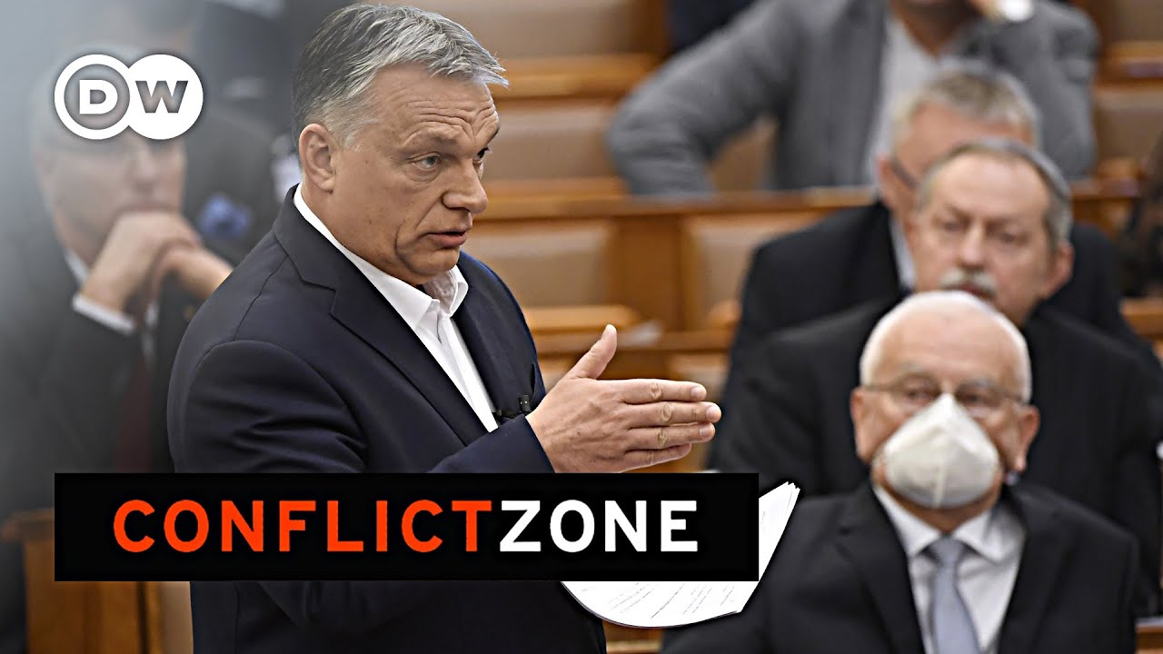Video Opinion: Is PM Orbán Using Covid-19 To Dismantle Democracy In Hungary?