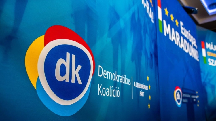 Hungarian Audit Office Suspends DK Party Funding