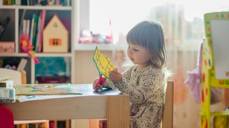 Nurseries & Kindergartens Reopen Around Hungary, Inc. Capital