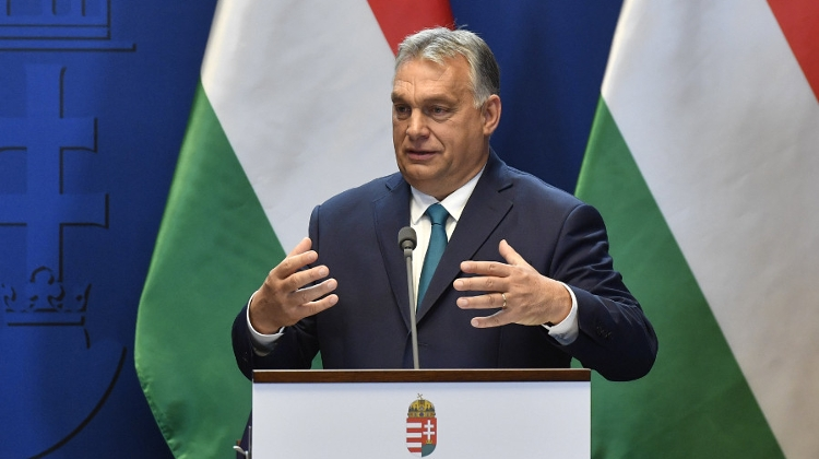 PM Orbán Stresses Need Of Preparations For Second Wave Of Epidemic