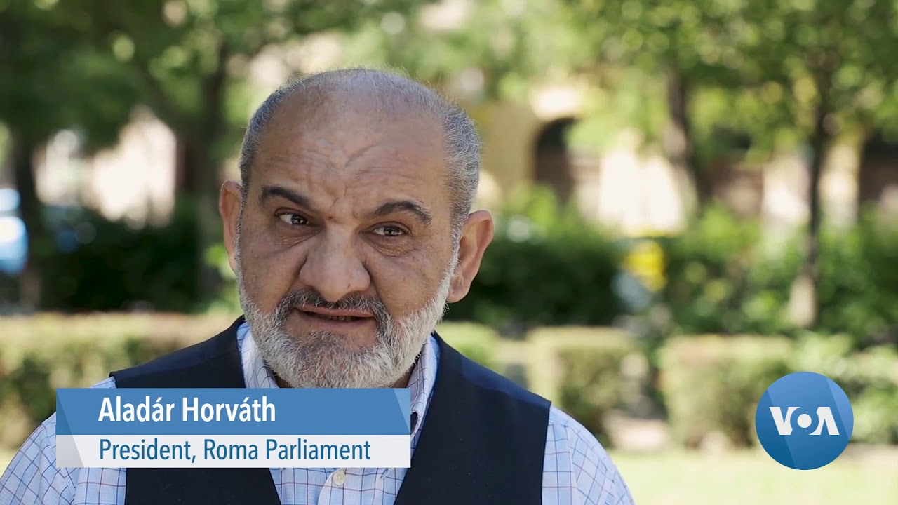 Video Opinion: Hungary's Roma Fear Hunger More Than Covid-19
