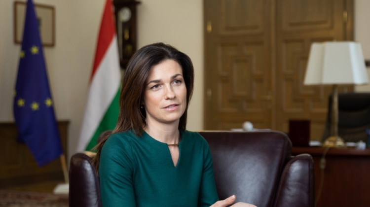 Justice Minister: Hungary First In EU To Terminate State Of Emergency