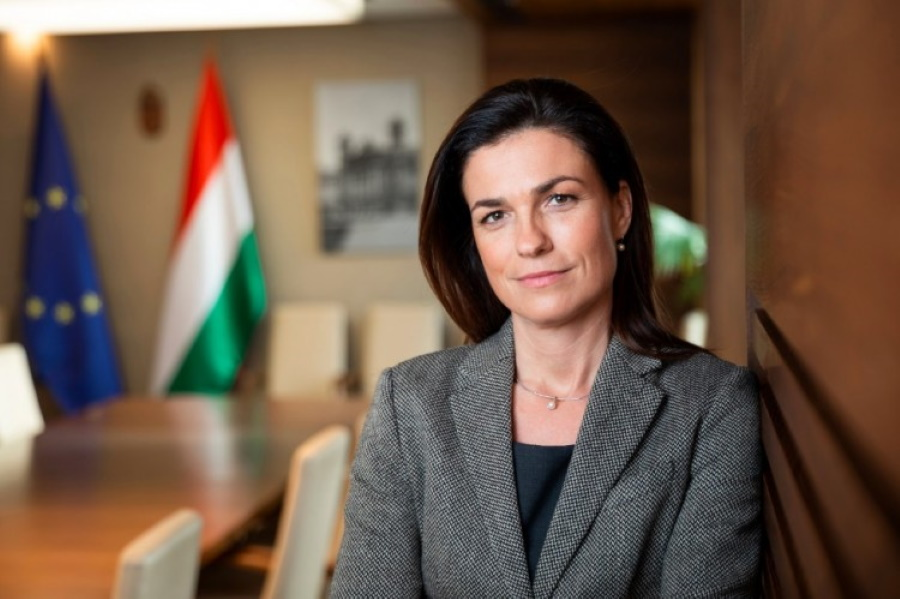 Justice Minister: Hungary's Epidemic Response In Line With EU Tenets
