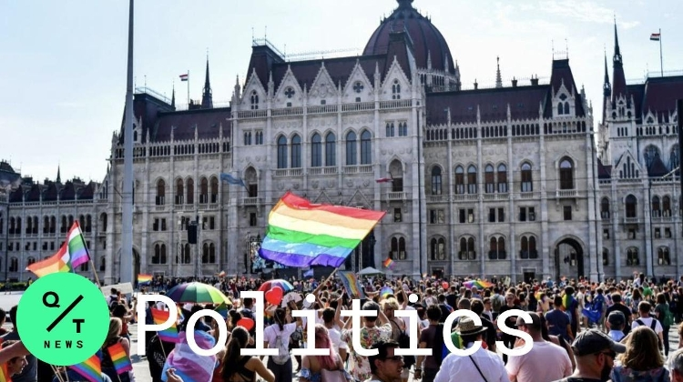Video: Systemic Homophobia Getting Worse In Hungary