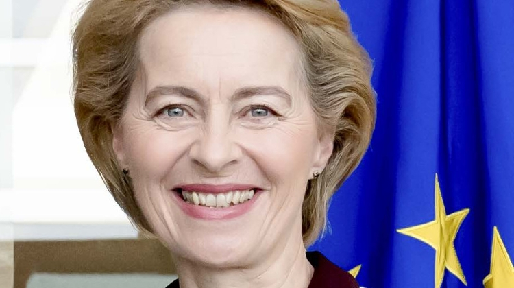 Opinion: Hungary Ponders Von Der Leyen's Recovery Plan