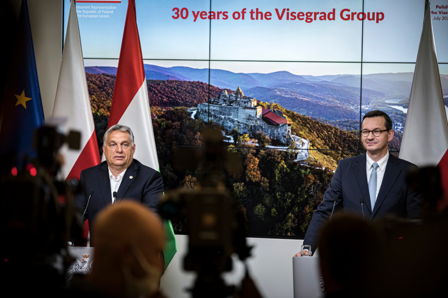 EU Summit Hungary's 'Financial, Moral Victory'