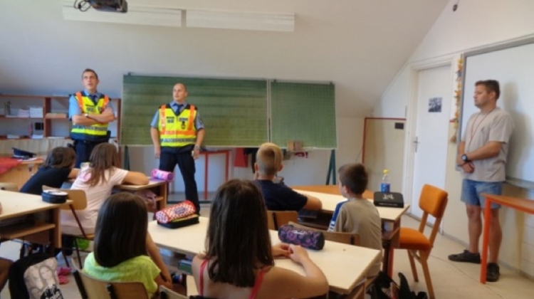 School Violence Higher In North-East Hungary