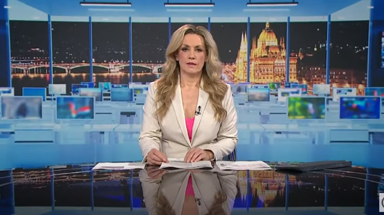 Video News: 'Hungary Reports', 11 August