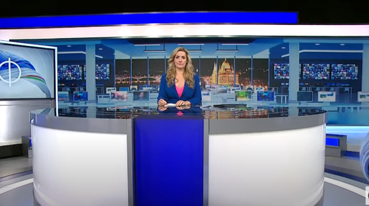 Video News: 'Hungary Reports', 5 August
