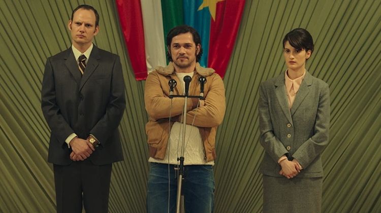 Hungarian Film Wins Top Prize In Brazil