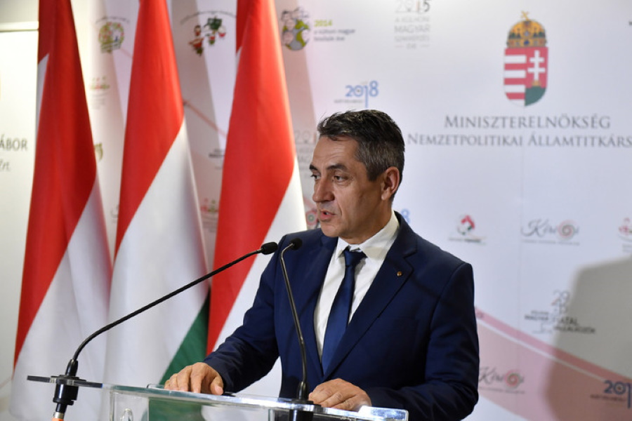 Hungary Marks Tenth Anniversary Of Dual Citizenship Law
