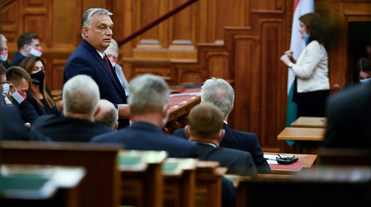Hungarian Opinion: PM Orbán Traces His Path To The 2022 Elections