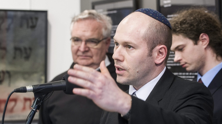 Jewish Leaders Condemn Hungarian Opposition Politician For Anti-Semitic Statements