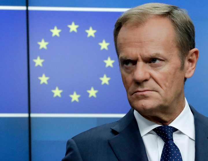 Hungarian Opinion: EPP Leader Tusk Calls Hungary A 'Degenerate Democracy'