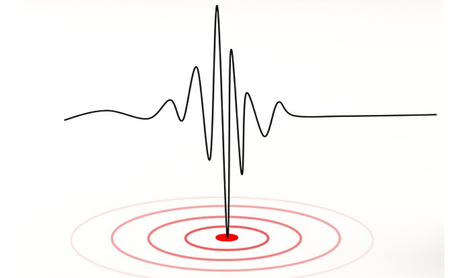 Minor Earth Tremor Felt Near Miskolc