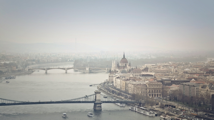 Air Pollution Costs An Average Of HUF 677,000 In Budapest