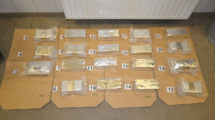 Briton Charged With Attempting To Smuggle 22 Kgs Of Heroin Into Hungary