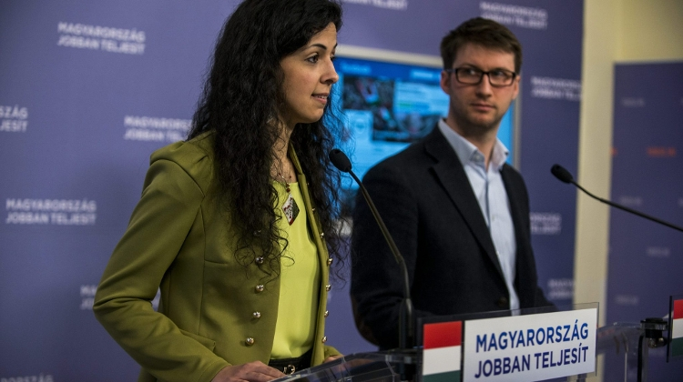 Hungarian Opinion: Fidesz Candidate Wins By-Election