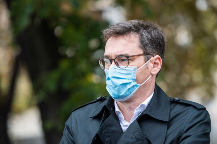 Coronavirus: Budapest Mayor To Coordinate Measures With Districts