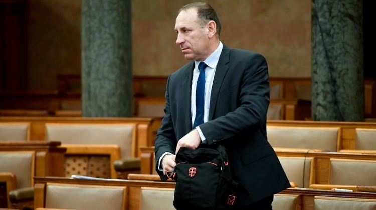 Bribery Charges Pressed Against Fidesz MP