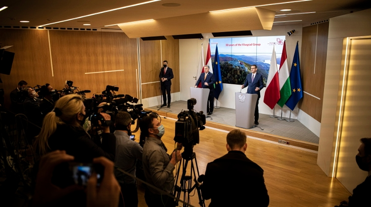 Hungarian Opinion: Compromise Over EU Rule Of Law Conditionality In Sight