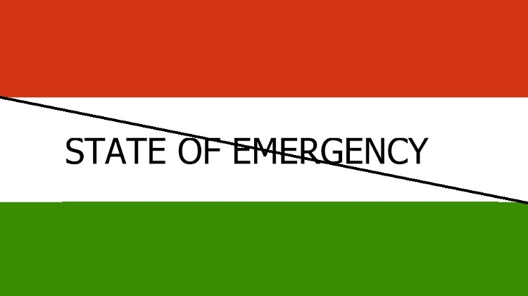 Hungarian Opinion: Government To Terminate Covid-19 State Of Emergency
